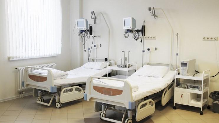 Палата в стационаре клиники «Инсайт»